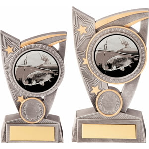 Triumph Fishing Award
