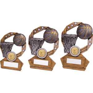 Enigma Basketball Award