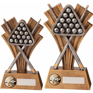 Xplode Snooker Award