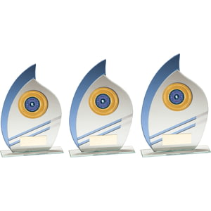 Legion Multisport Mirror Glass Award