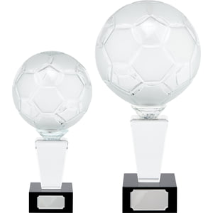 Ultimate Football Crystal Award