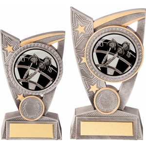 Triumph Darts Award