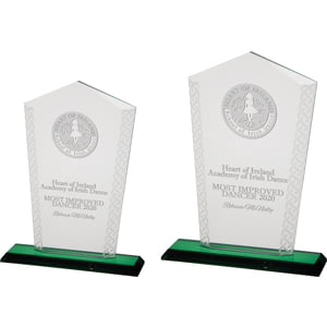 Horizon Celtic Crystal Award